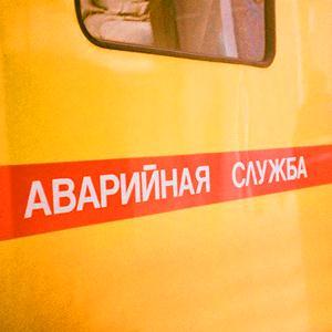 Аварийные службы Севска