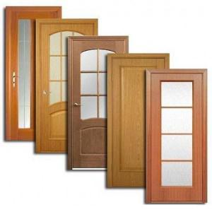 Двери, дверные блоки Севска