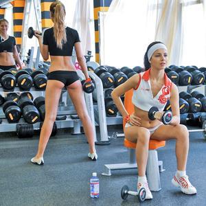 Фитнес-клубы Севска