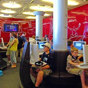 Интернет-кафе Севска