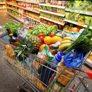 Магазины продуктов Севска