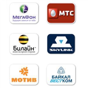 Операторы сотовой связи Севска