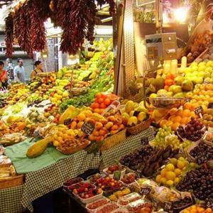 Рынки Севска