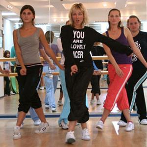 Школы танцев Севска
