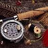 Охотничьи и рыболовные магазины в Севске