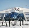 Спортивные комплексы в Севске