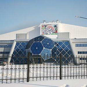 Спортивные комплексы Севска