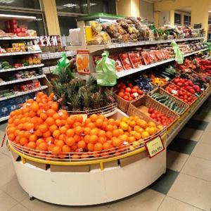 Супермаркеты Севска
