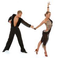 Революция Фитнес - иконка «танцы» в Севске